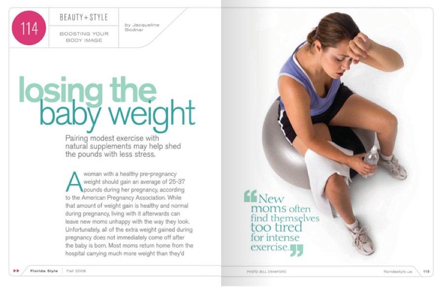 Proactol's Success Reaches Florida Style Magazine