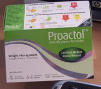 Boîte de Proactol