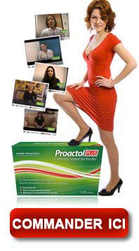 Acheter Proactol Plus